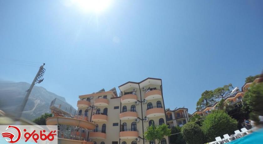 هتل آکاسیا ریزورت آنتالیا