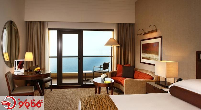 هتل امواج روتانا جمیرا بیچ دبی