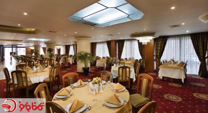 هتل بیوک سهینلر استانبول