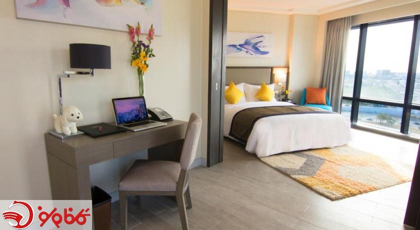 هتل ساووی نیوکست بوراکای