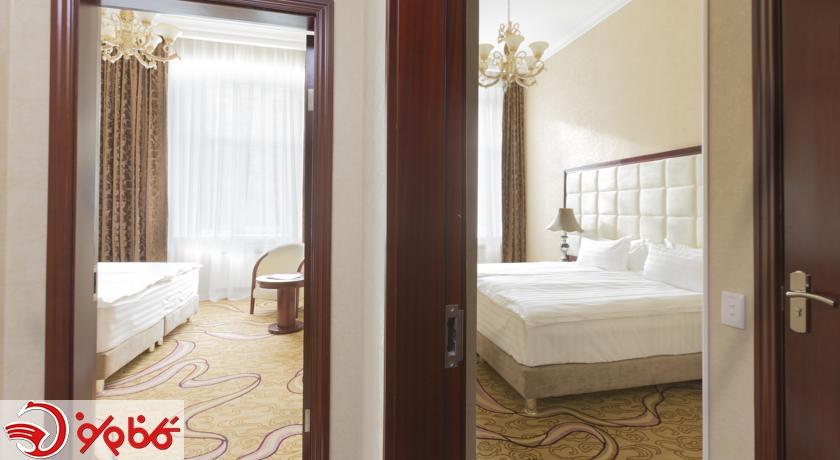 هتل آکیان سنت پترزبورگ