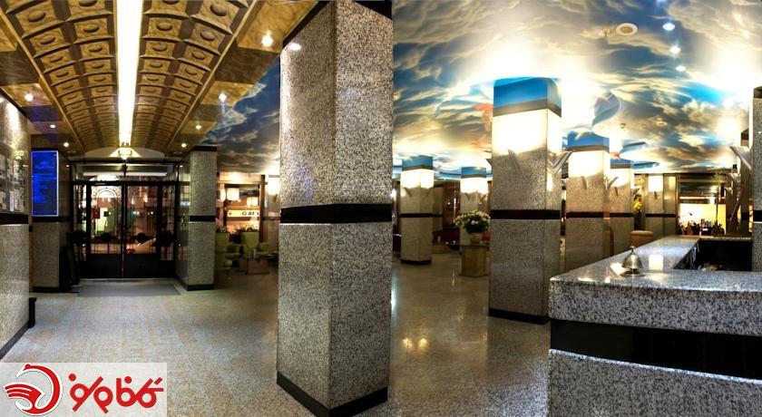 هتل بیوک کبان  استانبول