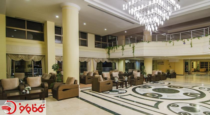 هتل پالمین کوش آداسی