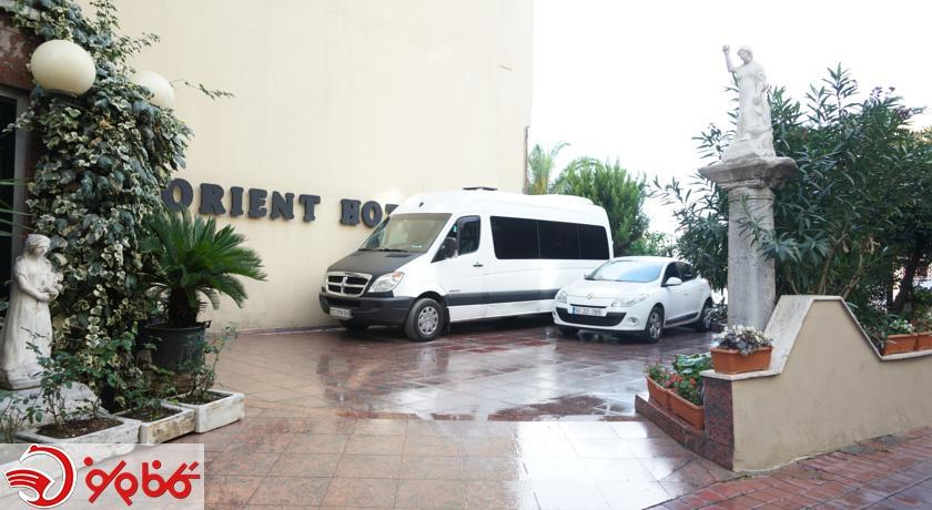 هتل اورینت مینتور استانبول