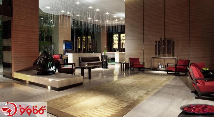 هتل آنانتارا ساتورن بانکوک