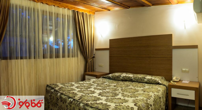 هتل عمر هالیدی ریزورت کوش آداسی