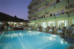 هتل آسیا آنتالیا