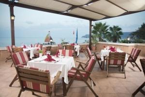 هتل آرماس گل بیچ آنتالیا