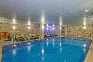 هتل آدونیس آنتالیا