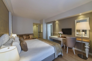 هتل آسکا لارا ریزورت اند اسپا آنتالیا