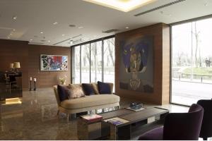 هتل آوانتگارد تکسیم اسکوئر استانبول
