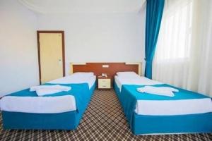 هتل آسل آنتالیا