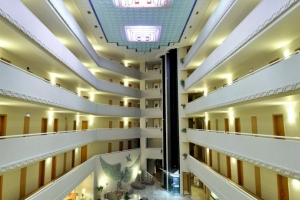 هتل آلکوچلار آداکوله کوش آداسی