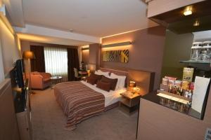 هتل آوانتگارد لوانت استانبول
