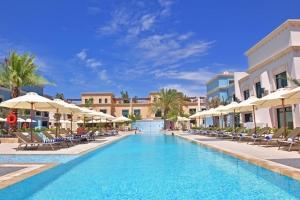 هتل السیف ریزورت اند اسپا بای اندالس ابوظبی