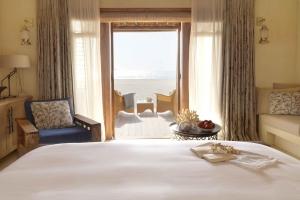 هتل آنانتارا سیربانی یاس آیلند ال یام ویلا ریزورت دبی