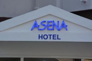 هتل آسنا کوش آداسی