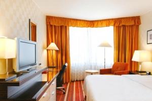 هتل آزیموت المپیک مسکو