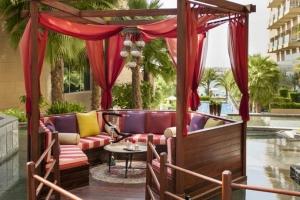 هتل ریکسوس پالم دبی