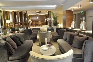 هتل  آلکوچلار کبان  استانبول