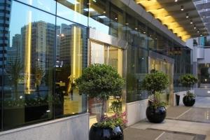 هتل آئوریس این الموهنا دبی