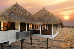 هتل آوانی سپانگ گلدکست ریزورت کوالالامپور