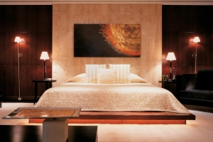 هتل شانگری لا دبی