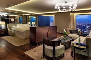 هتل آنکارا هیلتون سا آنکارا