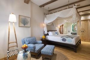 هتل مندیرا بیچ ریزورت اند اسپا بالی