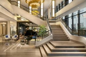 هتل بارسلونا استانبول
