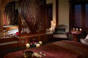 هتل شانگری لا الوحا مسقط