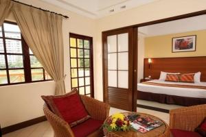 هتل فلامینگو بای لیک کوالالامپور