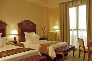 هتل رویال چولان کوالالامپور