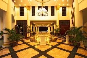 هتل آسیانا ریزورت لنکاوی