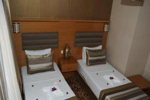 هتل آلفا استانبول