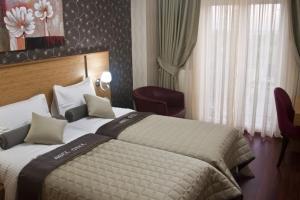 هتل ابل استانبول