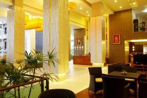 هتل آنداکیرا پوکت