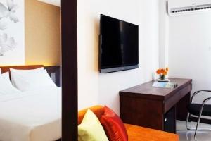 هتل ایستین ایزی  پاتونگ  پوکت
