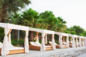 هتل آکا آنتدون آنتالیا