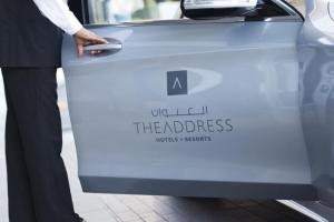 هتل آدرس دبی مال