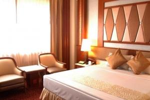 هتل آسیا بانکوک
