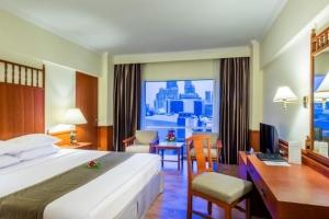 هتل بانکوک پالاس