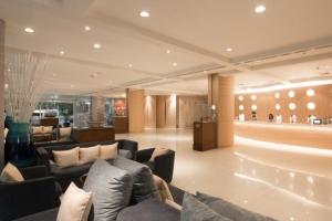 هتل ای وان رویال کروز پاتایا