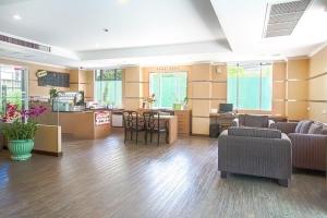 هتل آسترا ساترن بانکوک