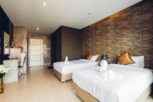 هتل بارن زوتل بانکوک
