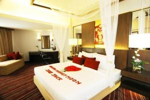 هتل آمباسادور بانکوک
