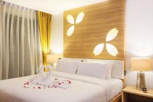 هتل آریا بیچ پوکت