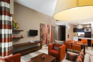 هتل نووتل البرشا دبی