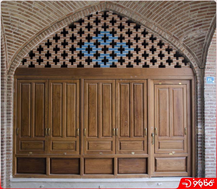 بازارچه تاریخی تهران