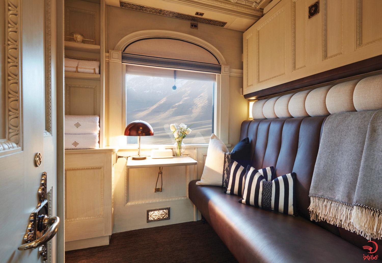 قطار بلموند آندیان اکسپلورر